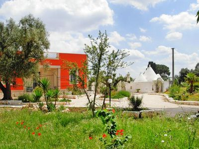 Photo for Holiday residence, Carovigno  in Apulien - 6 persons, 2 bedrooms
