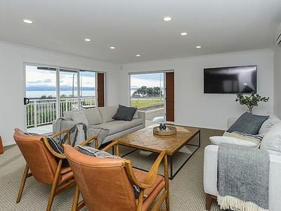 Photo for Portview - Napier Holiday Home