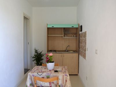 Photo for Two-room apartment with garden