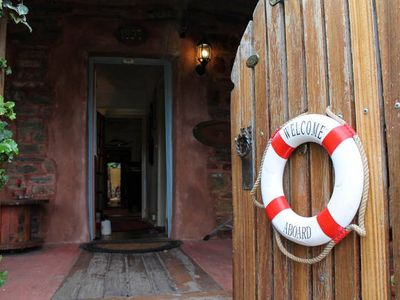 Photo for 2 Bedroom Old Pirates Cottage