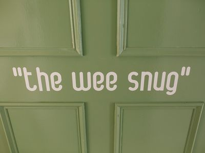 Photo for The Wee Snug Apartment in Portrush