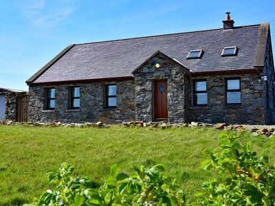 Photo for Cottage 118 - Cleggan - sleeps 7 guests  in 3 bedrooms