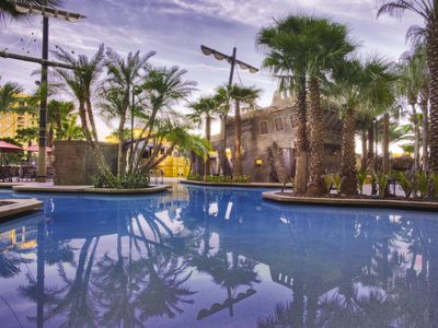Photo for Inside the Gates of Disney _ 3-Bedroom Condo + Resort Access & Amenities