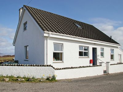 Photo for Vacation home Portcam  in Plockton, Scotland - 5 persons, 3 bedrooms