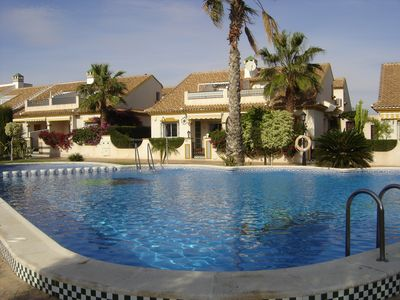Photo for Ideal family holiday home