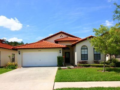 Photo for RF7580HA - 4 Bedroom Villa In Tuscany at Westside, Sleeps Up To 10, Just 5 Miles To Disney