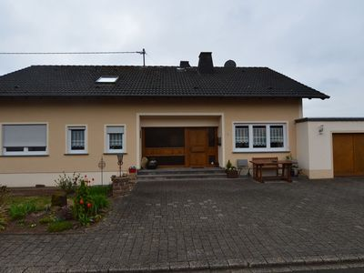 Photo for A spacious holiday home with a south facing terrace in the Eifel.