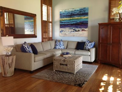 Photo for Beautifully Appointed Ocean View Condo