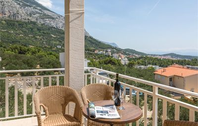 Photo for 5 bedroom accommodation in Makarska