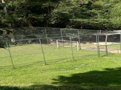 Photo for Sitio Itu temporada - Swimming pool - barbecue and soccer field - 1 h of SP