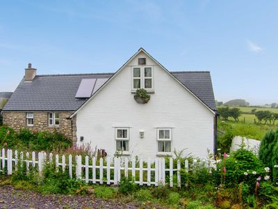 Photo for 2BR Cottage Vacation Rental in Llannerch-y-Medd