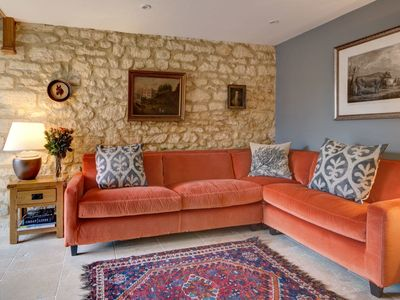 Photo for 3 bedroom accommodation in Near Oxford