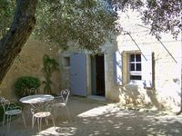 very pleasant stay in a quiet village well located for visits.
