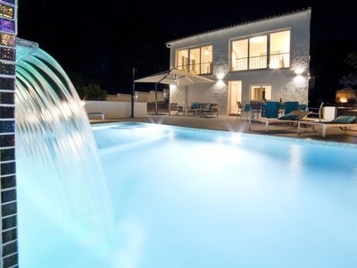 Photo for Vacation home Nelli  in Calpe/ Calp, Costa Blanca - 8 persons, 4 bedrooms
