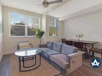Photo for Sextant | Biscayne Townhome #1003 | Pool + Gym | 10 mins to South Beach
