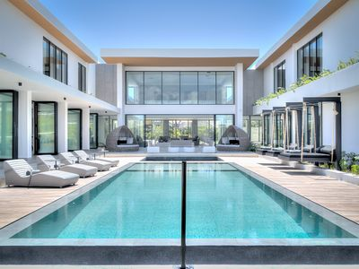 Photo for Exquisite 9-Bedroom Masterpiece blending modernism and minimalism