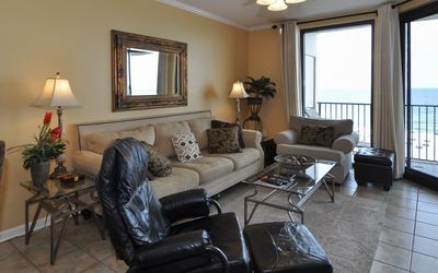 Photo for 5th Floor! FREE Nights Available! *2 Bdrm GULF FRONT