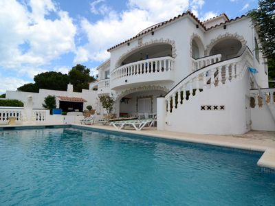 Photo for 4 bedroom accommodation in L Escala
