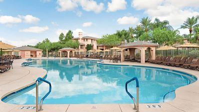 Photo for Scottsdale Links Resort 2 Bedroom Condo, Free WiFi