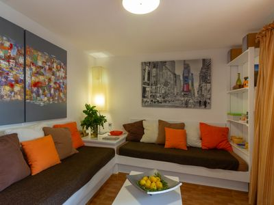 Photo for Bungalow with Garden, Bbq, and Pools for enjoy Maspalomas