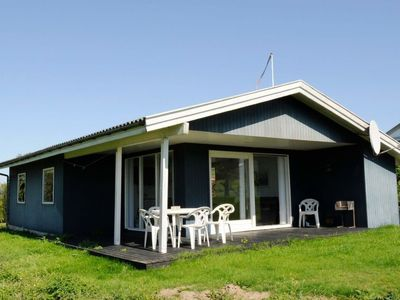 Photo for Vacation home Skødshoved in Knebel - 6 persons, 2 bedrooms