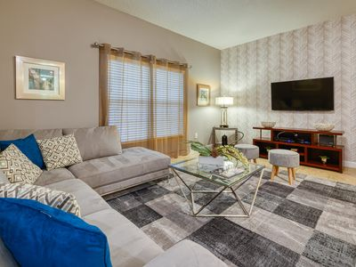 Photo for 5BD/4BA CLOSE T DSNY