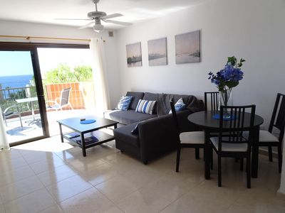 Photo for Updated in popular Tamara, Los Gigantes, close to all amenities and the sea