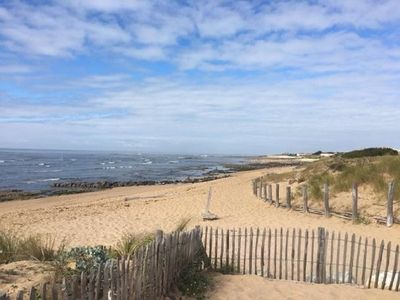 Photo for ILE D OLERON - LA COTINIERE - NEAR BEACHES AND DOWNTOWN CITY