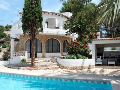 Photo for Aldebarán - Costa Blanca holiday rental with private pool