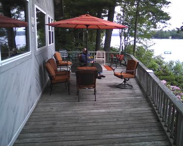 Photo for 4BR House Vacation Rental in Alton, New Hampshire