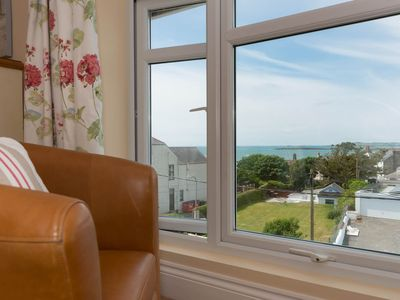 Photo for Maelog Villa - A beautiful town house in the centre of Rhosneigr