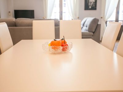 Photo for UNCIBAY DELUXE is a luxury apartment in the heart of the historic center