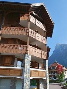 Photo for Apartment in a beautiful new chalet
