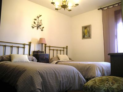 Photo for Apartment in the Sierra Riojana