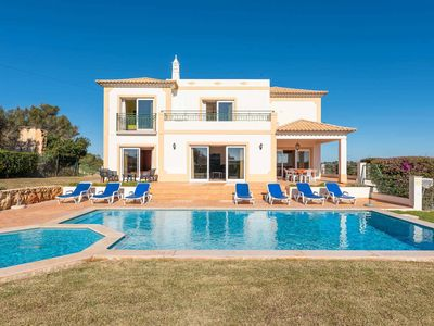 Photo for Quiet Location, Country View, Private Pool