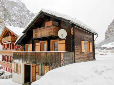 Photo for Vacation home Chalet Marlo (HBG100) in Herbriggen - 8 persons, 3 bedrooms