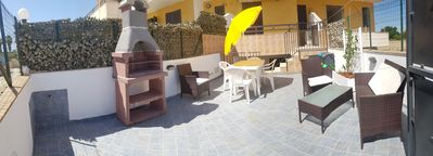 Photo for MARZAMEMI HOLIDAY HOME