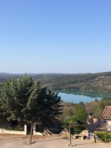 Photo for Studio overlooking the Gorges du Verdon