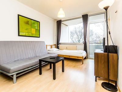 Photo for K3 Holiday apartment in Cologne Merheim