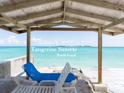 Photo for Tangerine Sunsets North Coral