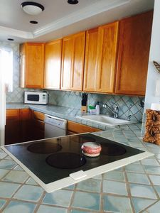 Photo for Last Minute Special!!! Luxury Oceanfront completely remodeled condo with AC!!!