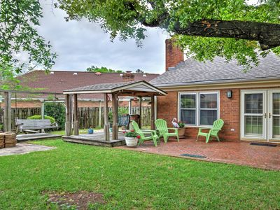 Photo for Home w/Fenced Yard & Gazebo-6 Miles to DT Augusta