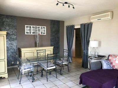 Photo for Apartment Bastia, 2 bedrooms, 6 persons