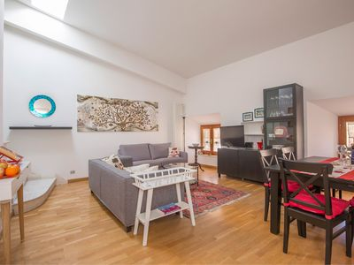 Photo for 3BR Apartment Vacation Rental in Siena, Toscana