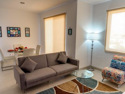 Photo for (L-402) Special Price Condo in Gated Community with the Pool