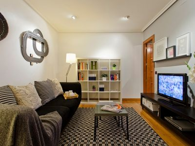 Photo for A stylish and cozy one bedroom apartment