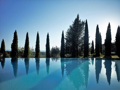 Photo for Casale Marciano In Barberino Val d'elsa, Tuscany