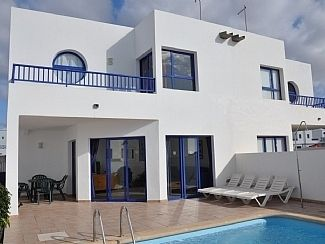 Photo for Holiday Villa With Private Pool And Sea Views