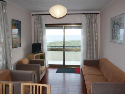 Photo for Apartment in front of the sea