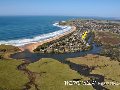 Photo for WERRI VILLA, Werri Beach, Gerringong -  4pm check out Sundays!